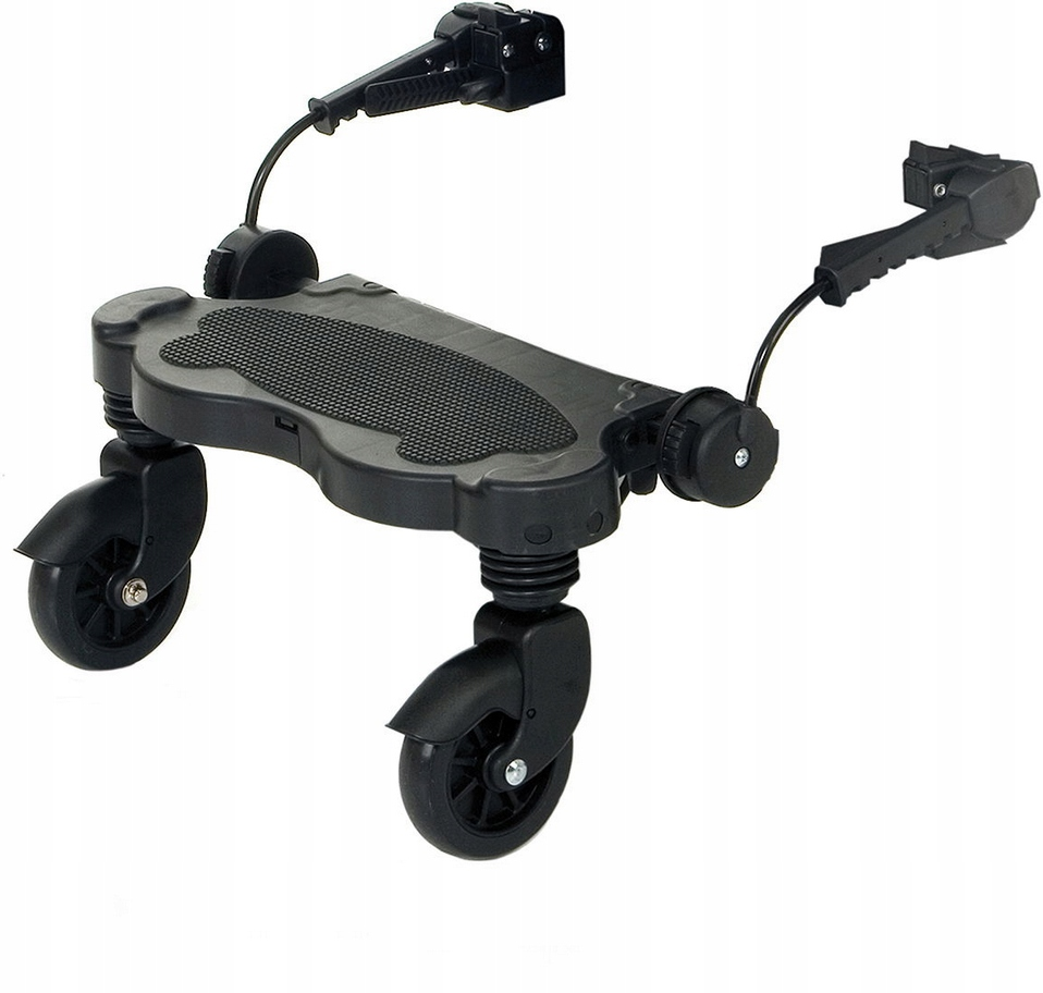 Dostawka do wózka Kiddie Ride On ABC Design