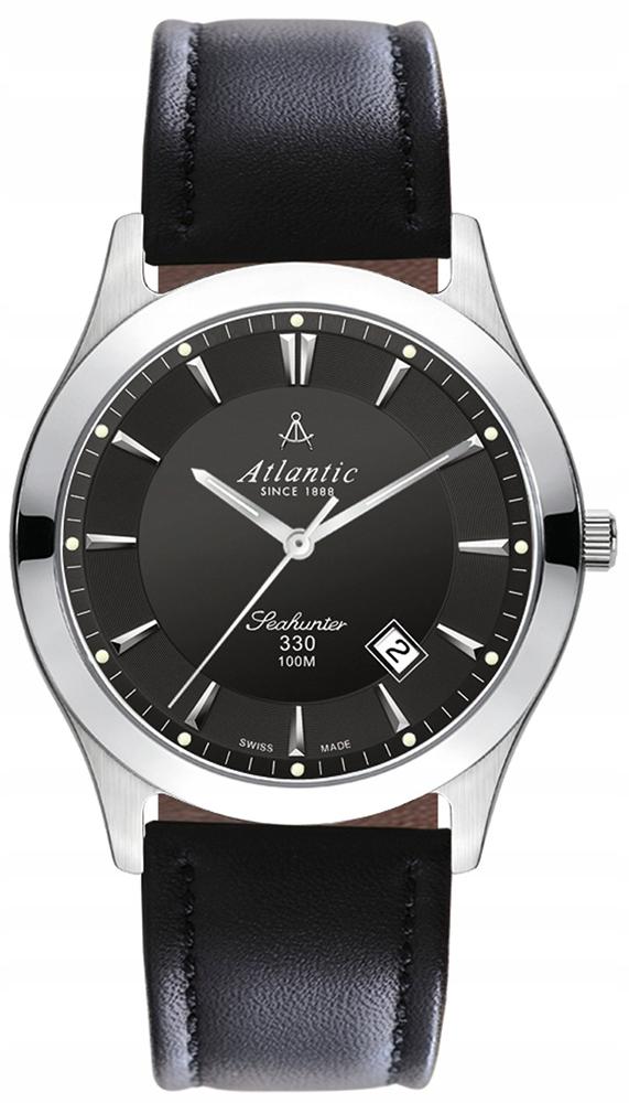 Zegarek Atlantic Seahunter 71360.41.61