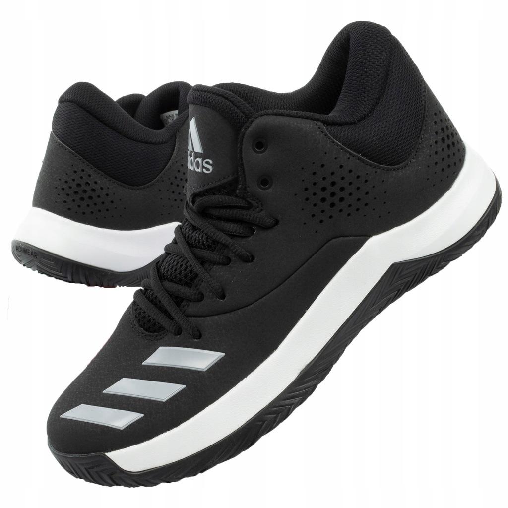 Buty do koszykówki Adidas Court Fury BY4188 46 23