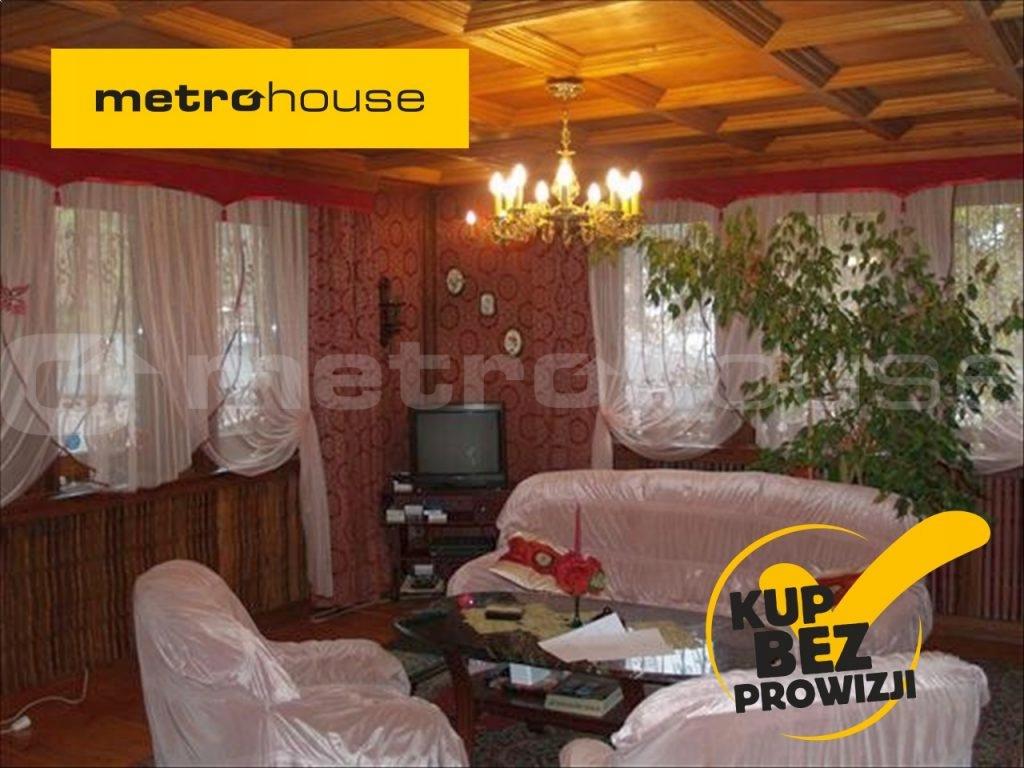 Dom Józefów, otwocki, 438,00 m²