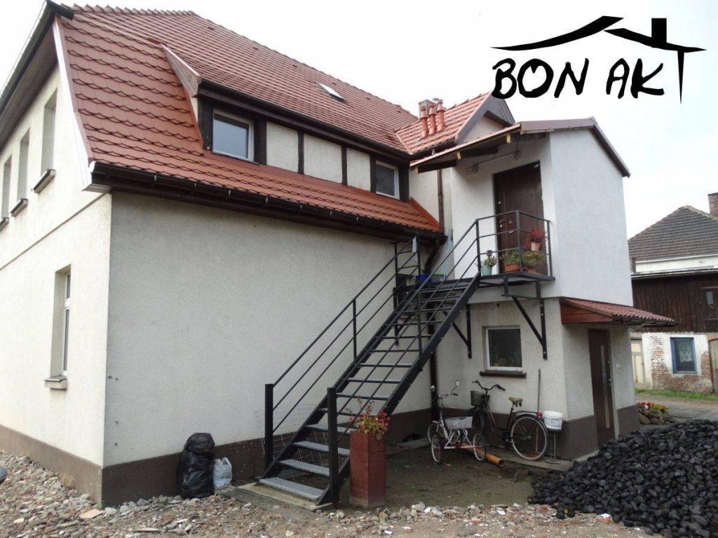 Mieszkanie, Szamotuły, Szamotuły (gm.), 25 m²