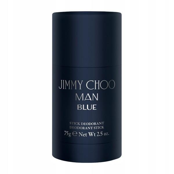 Dezodorant w Sztyfcie Man Blue Jimmy Choo (75 g)