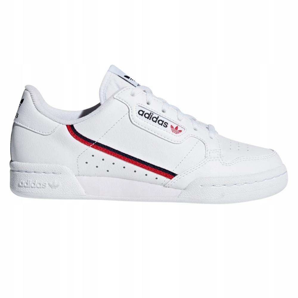 Buty adidas Originals Continental 80 J F99787