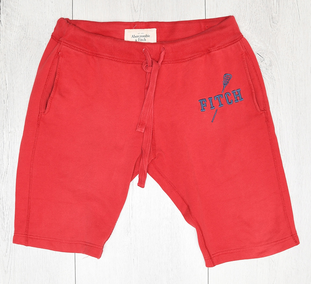Szorty męskie krótkie spodnie Abercrombie Fitch L