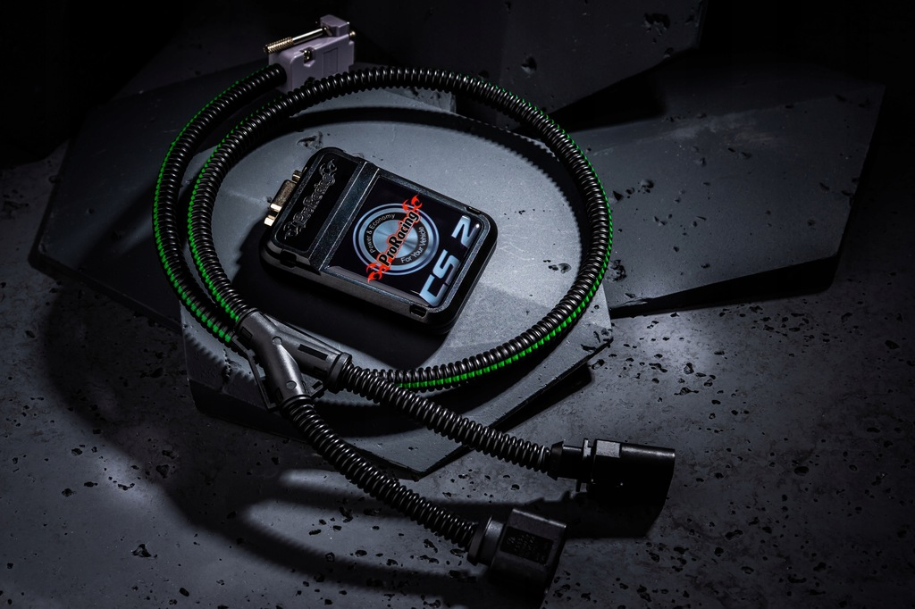 Chiptuning CS2 f/ür Fabia III 3 1.0 MPI 1.2 TSI Power Chip Box Tuning Benzin