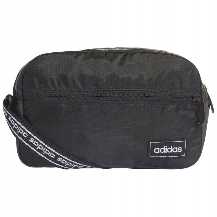 Saszetka adidas SEASONAL CONCEPTS BLACK nowoczesna