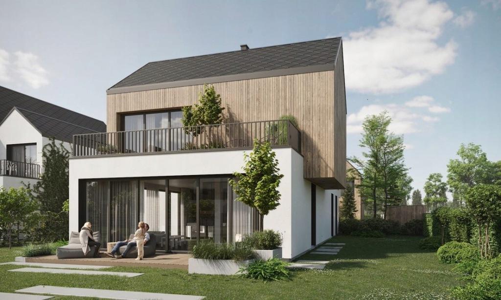 Dom, Warszawa, Wilanów, Zawady, 285 m²