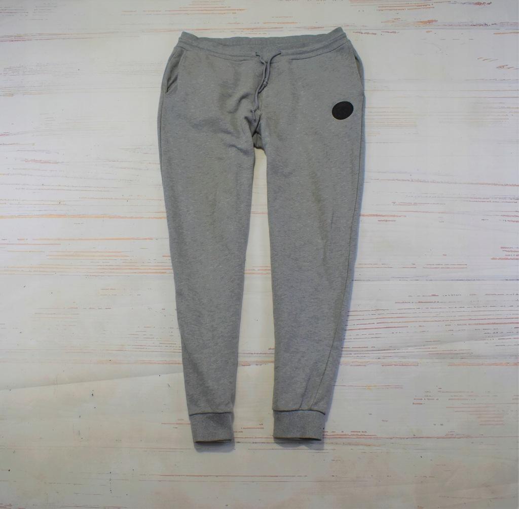 DKNY spodnie dresowe oryginał USA M