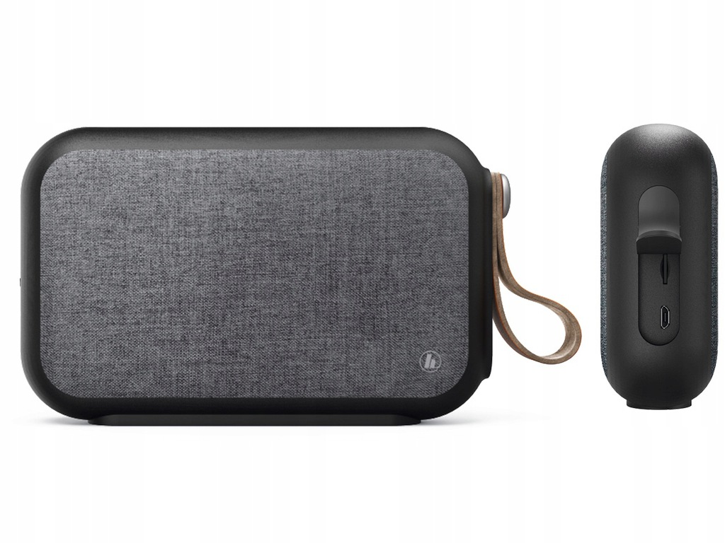 Przenośny głośnik Hama GENTLEMAN-M Bluetooth 10W