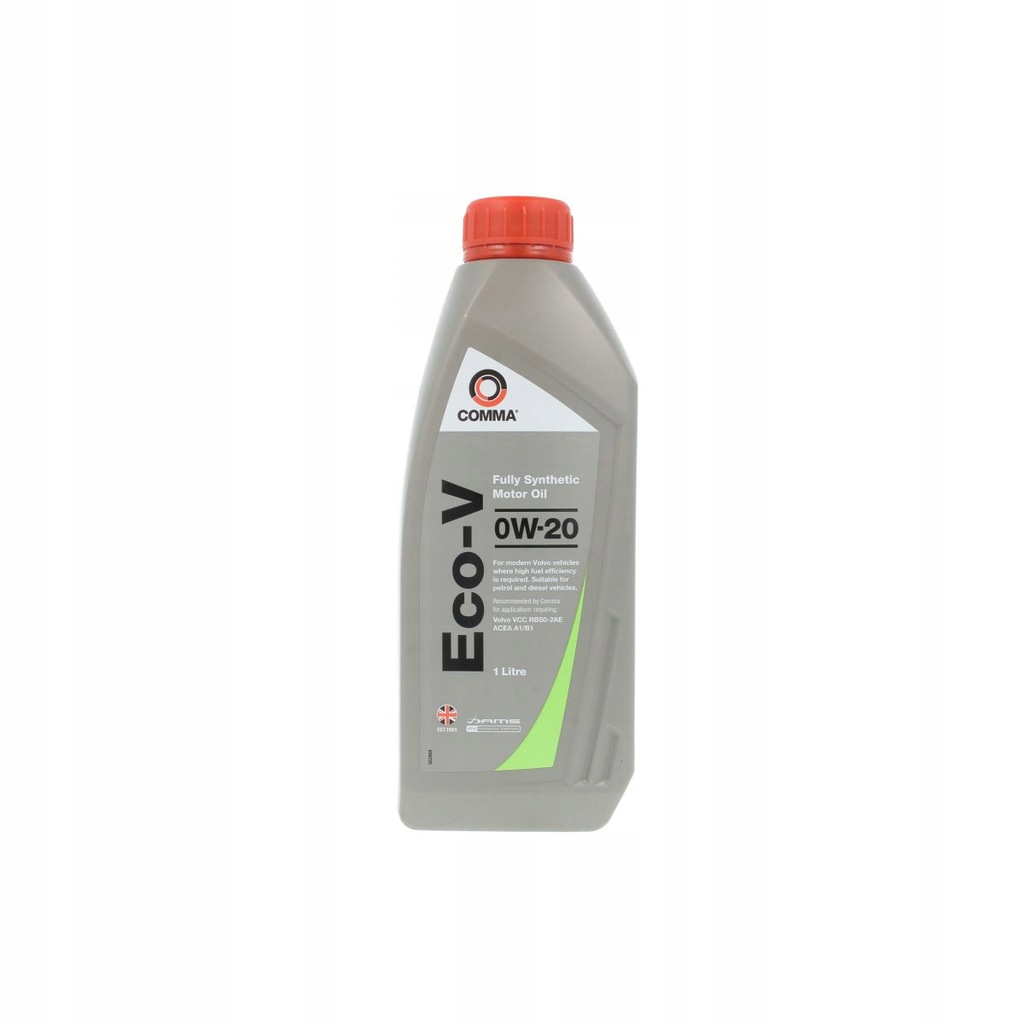 Olej silnikowy COMMA ECO-V 0W20 1L