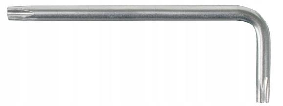 Klucz Torx długi T20, 110/19mm CRV