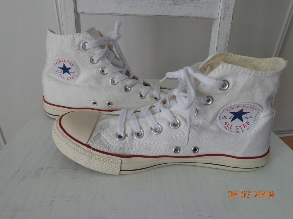 Converse All Star 39 Trampki