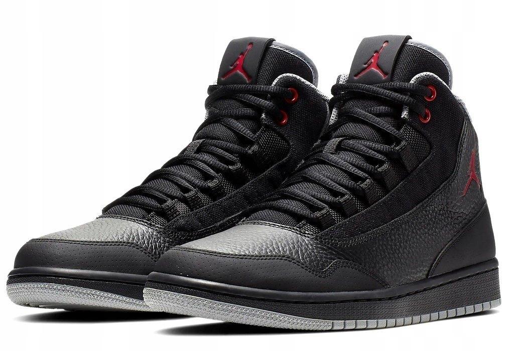Nike Jordan black (With images) | Buty jordan, Modne buty