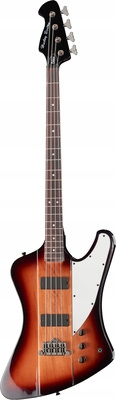 Gitara basowa Harley Benton TB-70VS Deluxe Series