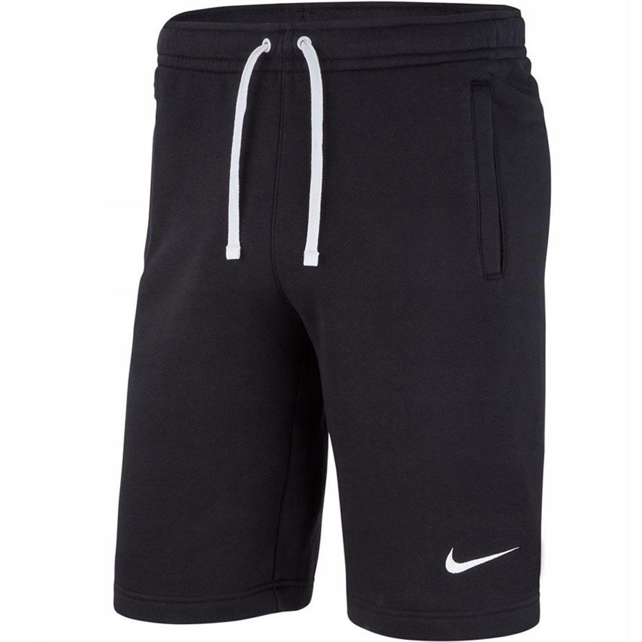 Nike Spodenki Team Club Fleece AQ3136 010 r.XXL
