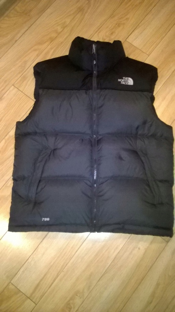 Kamizelka puchowa The North Face roz.M
