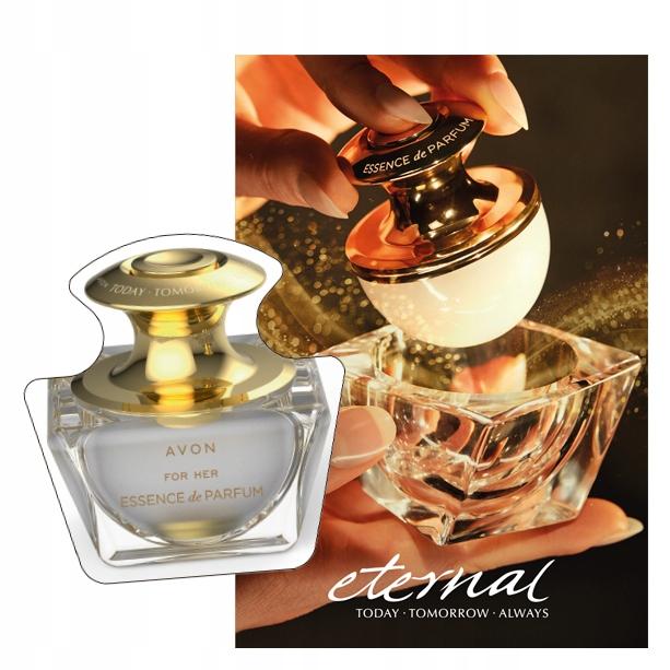 Perfumy W Zelu Today Eternal Probka Probki Avon 9170416147 Oficjalne Archiwum Allegro