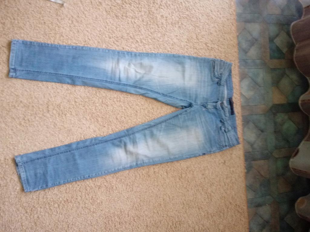 Damskie jeansy ONLY rozmiar 30