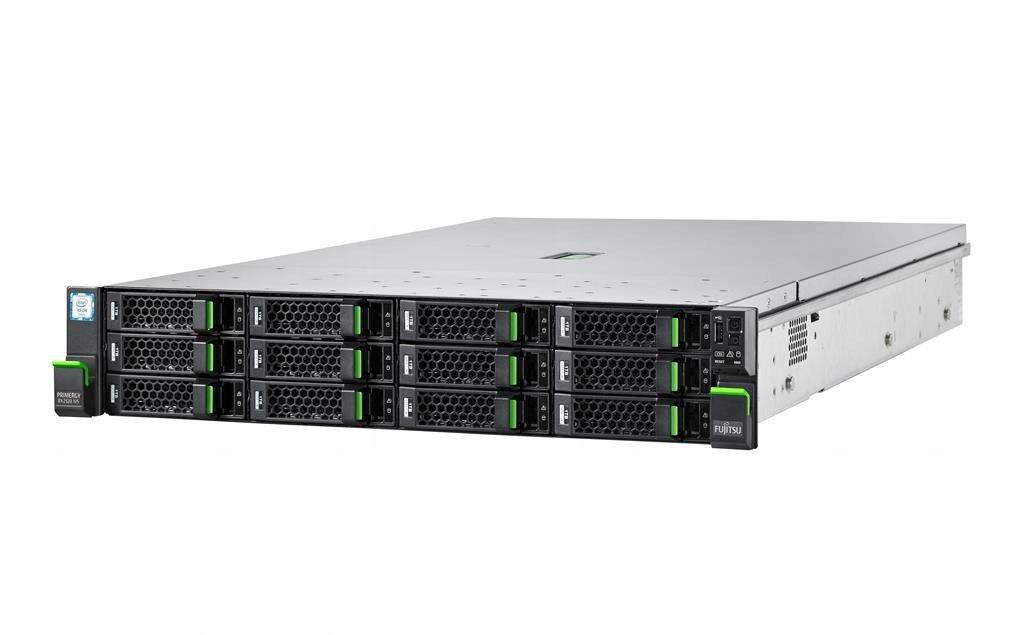 RX2520 M5 X4216 32GB 8xLFF RAID SAS 0,1,5,6 2GB DV