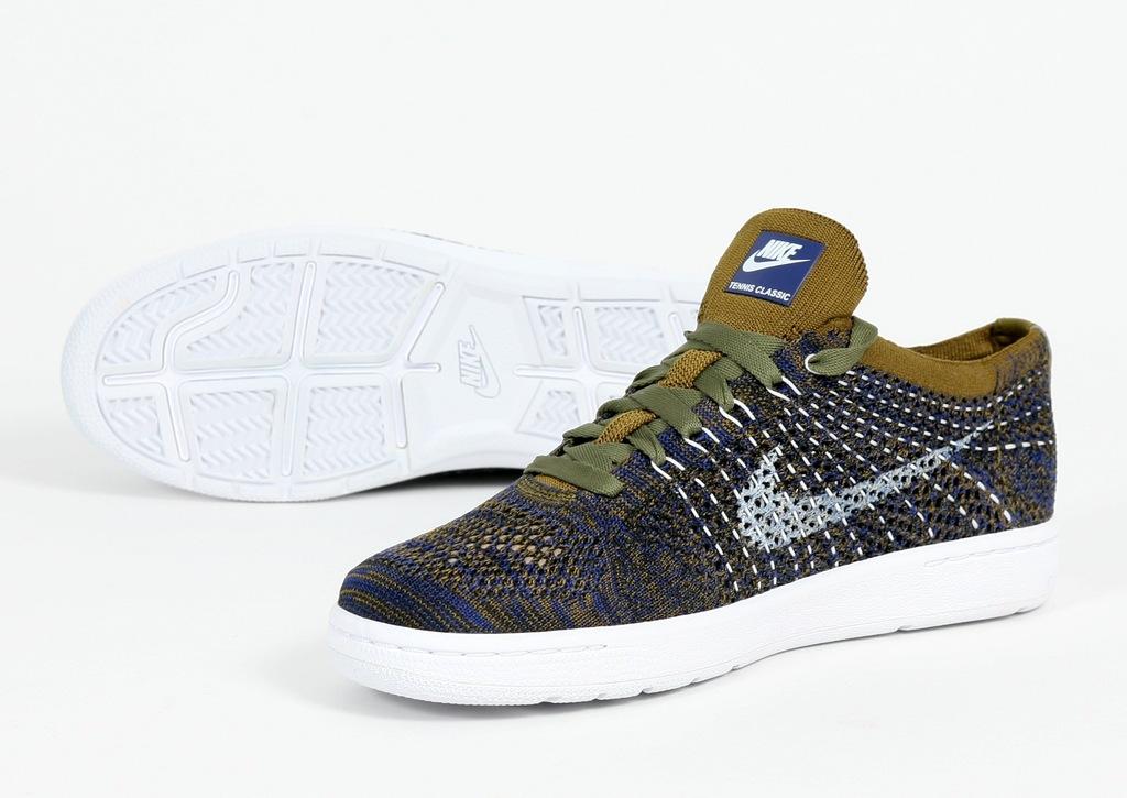 Nike Tennis Classic Ultra Flyknit 833860 301 r. 38 Ceny i