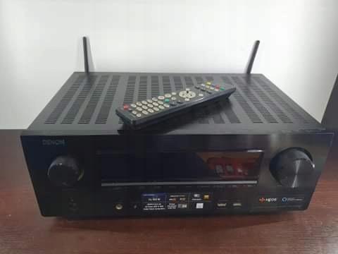 Amplituner Denon AVR x2500h