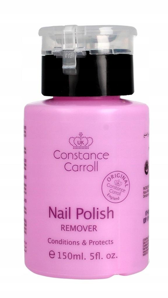 Constance Carroll Zmywacz d/paznokci acetonowy
