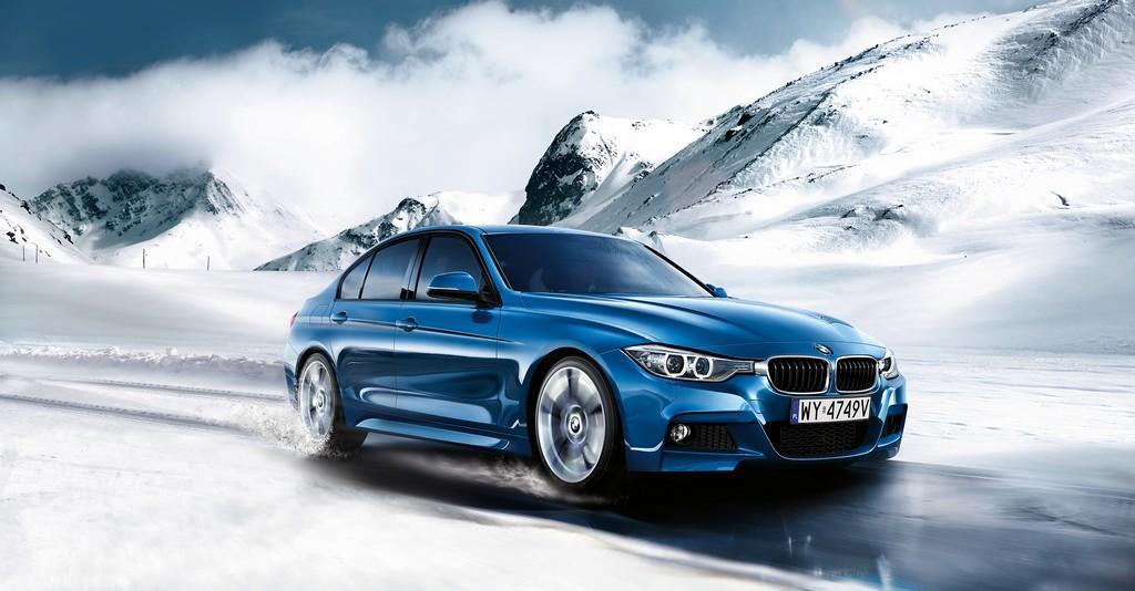 Zaproszenie do udziału w BMW xDrive Live RoadShow