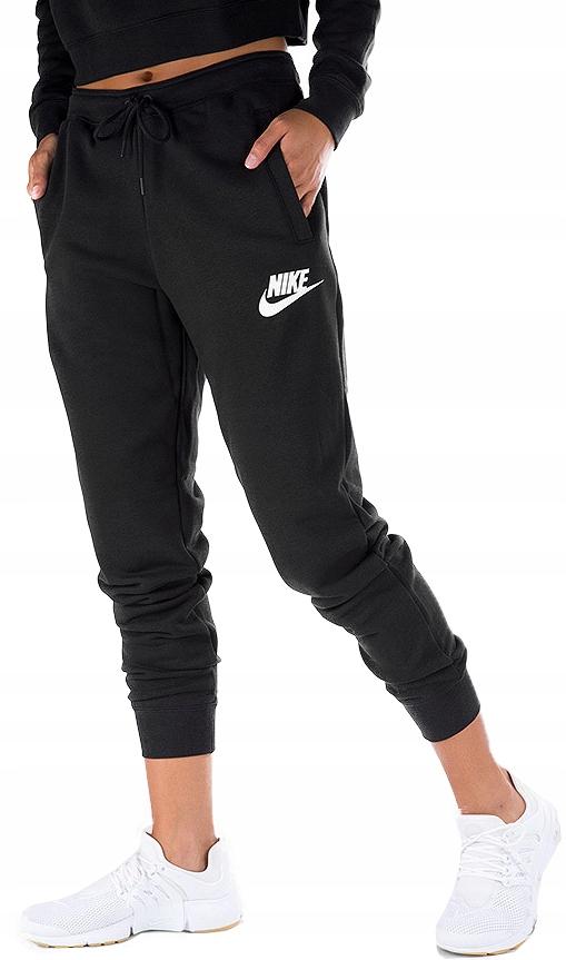 Spodnie Damskie NIKE Sportswear 931868 010 r.M
