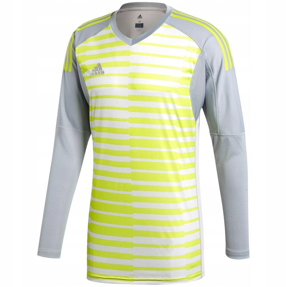 adidas AdiPro 19 GK bluza bramkarska 140 M 178 cm
