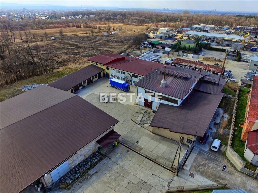 Magazyn Tarnów, 3100,00 m²