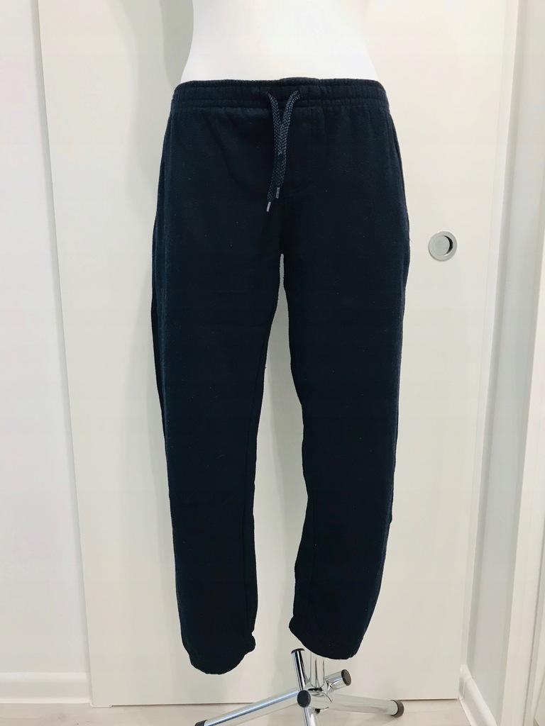 REBEL spodnie dresowe 12-13 lat