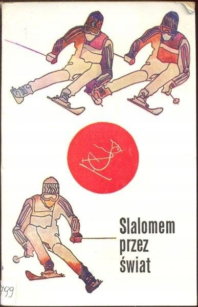 Slalomem przez świat