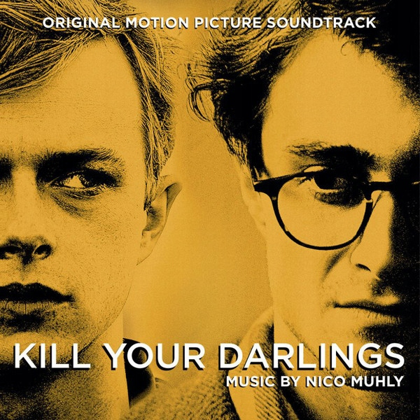 CD Nico Muhly – Kill Your Darlings (Soundtrack)