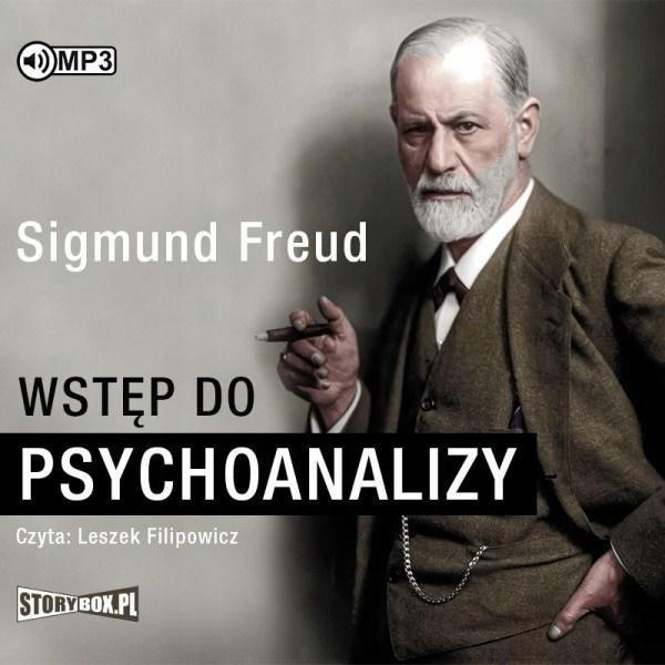 WSTĘP DO PSYCHOANALIZY AUDIOBOOK, SIGMUND FREUD