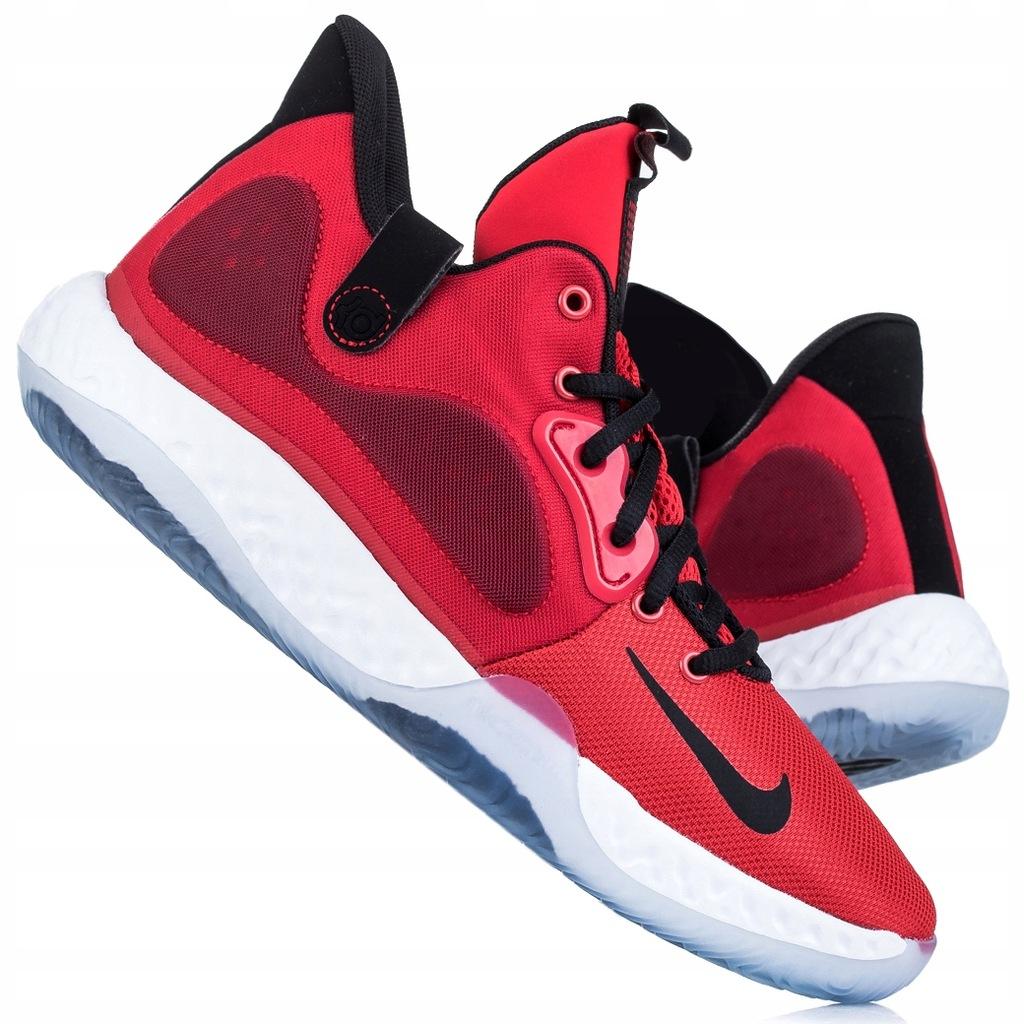 Buty Nike Męskie Nike Air Max Tn CzerwonyBiałyCzarny