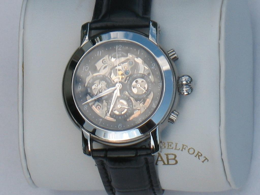 Zegarek ANDRE BELFORT - Zobacz!!!