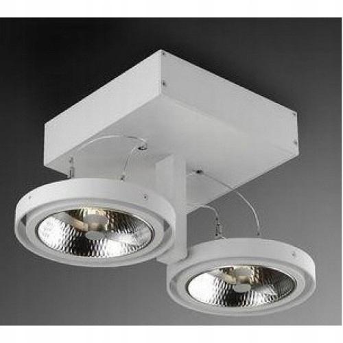 Lampa AQForm BARES Phase Control reflektor