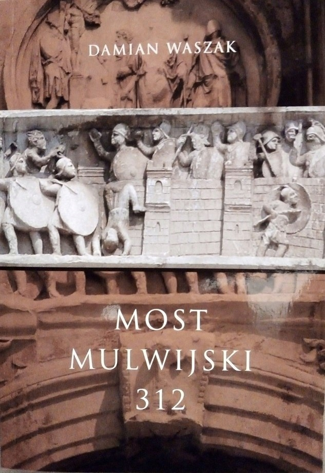 Most mulwijski 312