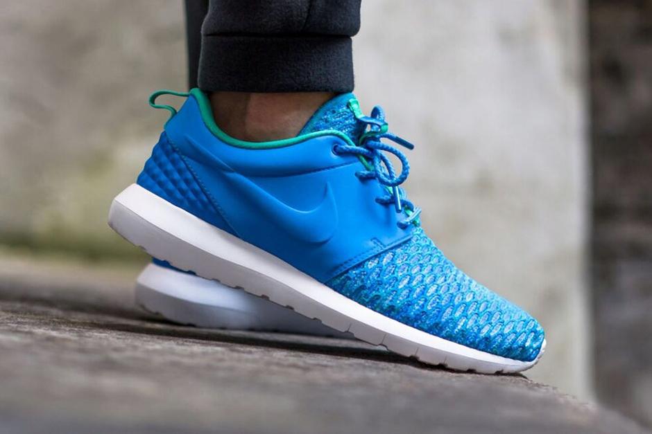 Nike Roshe Flyknit Prm 41 buty męskie do biegania