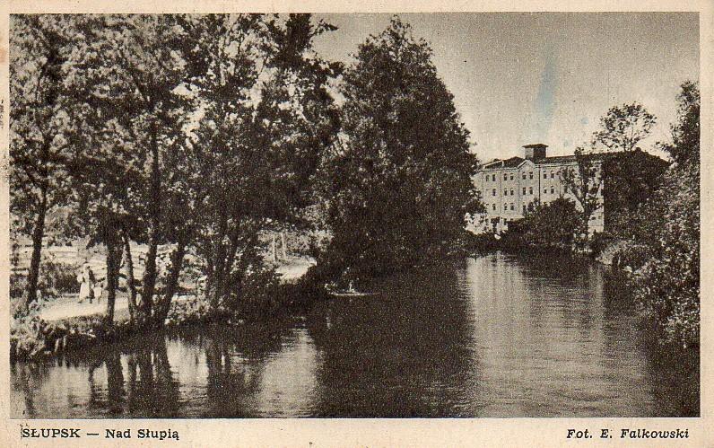 Słupsk 1957