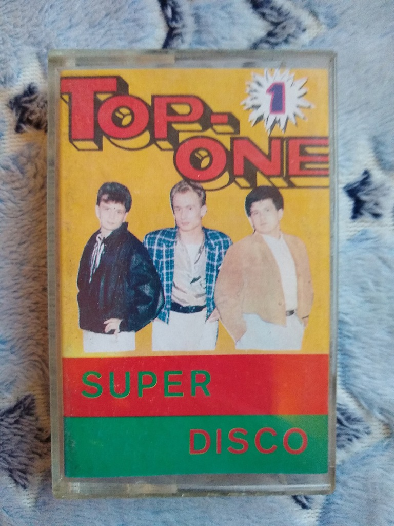 Top-One 1 - Super Disco /Disco Polo/