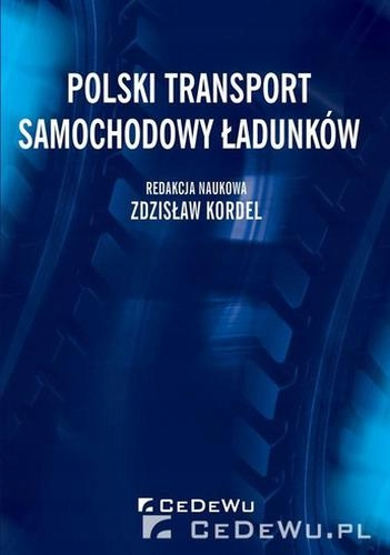Polski transport samochodowy ładunków.