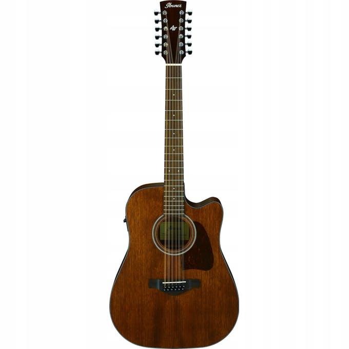 Ibanez AW 5412 CE OPN gitara akustyczna