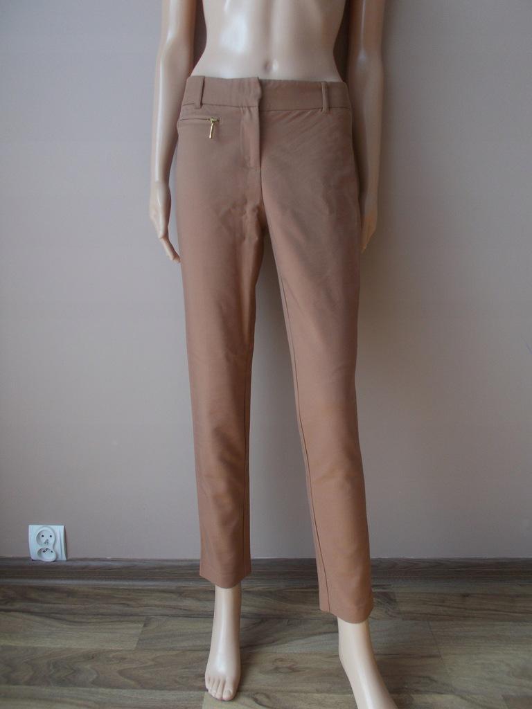 NEXT Spodnie Materiałowe 36