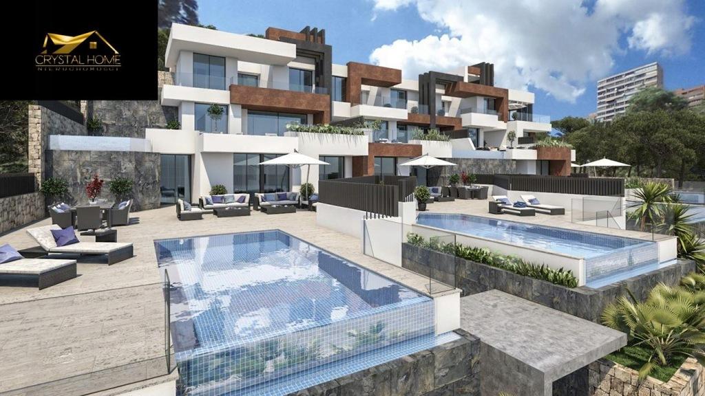 Mieszkanie, Alicante, 124 m²