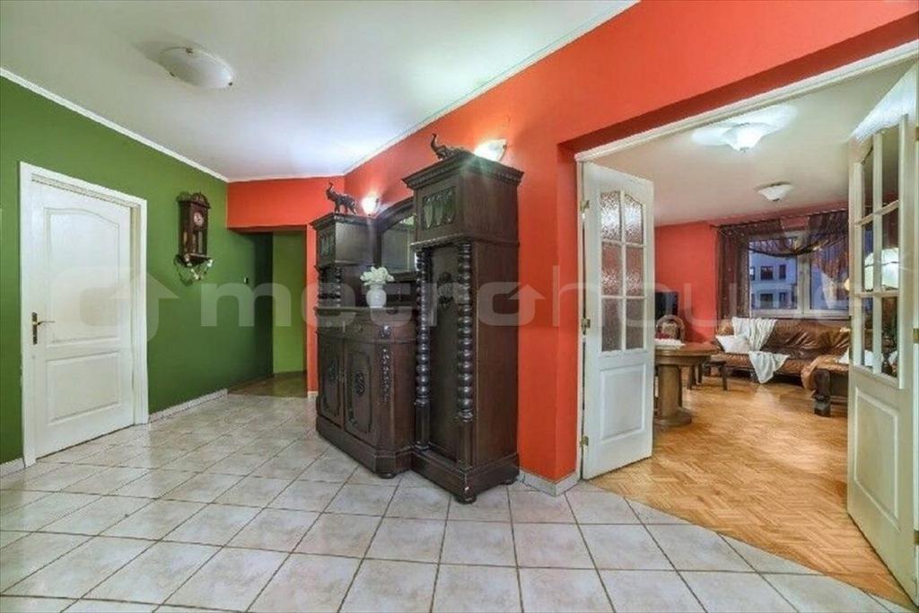 Mieszkanie na wynajem Piaski, Bielany, 135,00 m²