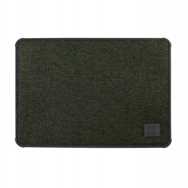 """UNIQ etui Dfender laptop Sleeve 15"""" zielony"""