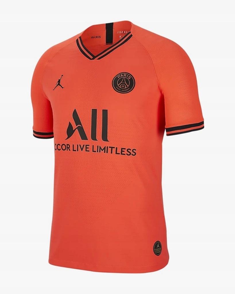 19-20 Koszulka NIKE PARIS SAINT GERMAIN Away XL