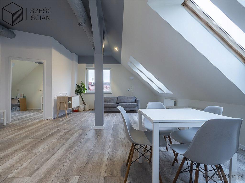 Mieszkanie, Borówiec, Kórnik (gm.), 95 m²