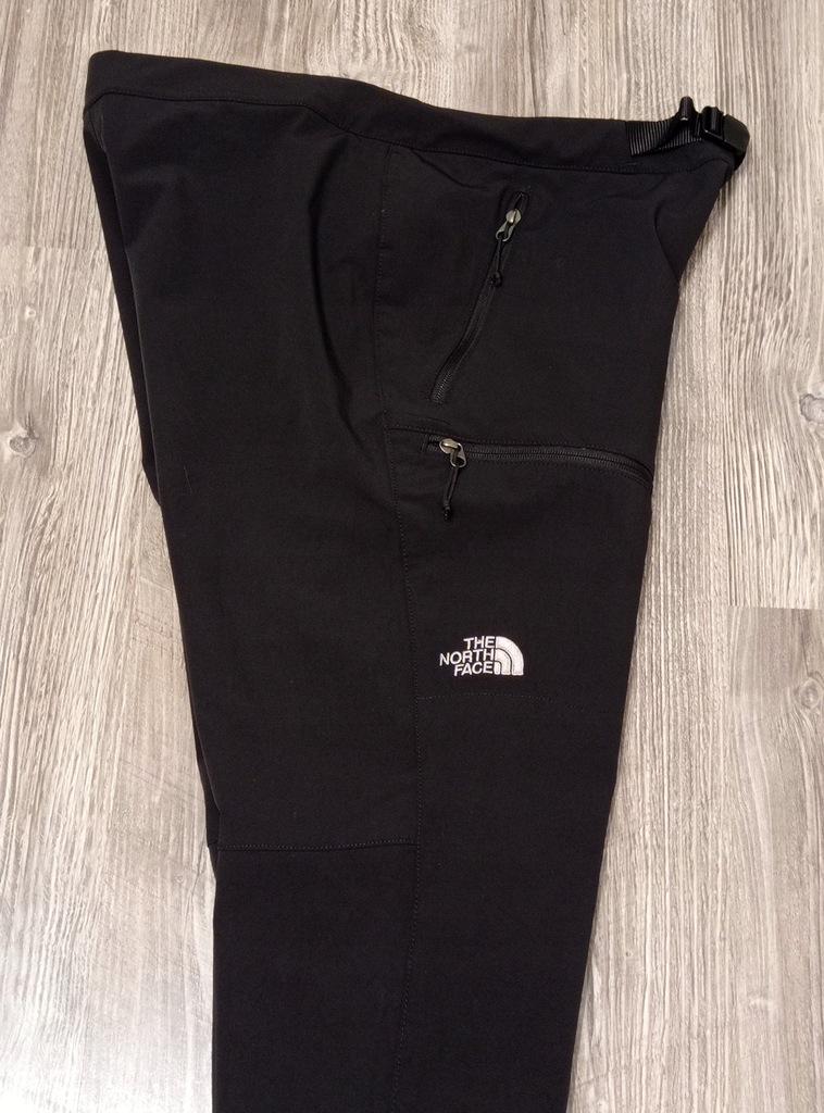 THE NORTH FACE Męskie spodnie Softshell 36 Pas 96